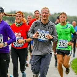 Jüri Jaansoni Kahe Silla jooks - Argo Laurimäe (2143)