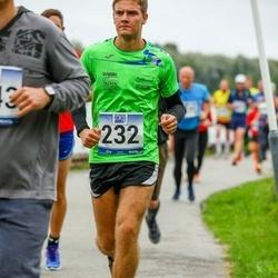 Jüri Jaansoni Kahe Silla jooks - Kristo Jesse (232)