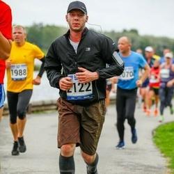 Jüri Jaansoni Kahe Silla jooks - Rain Jänes (2122)