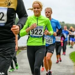 Jüri Jaansoni Kahe Silla jooks - Ragne Hindrimäe (922)