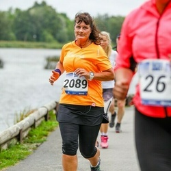 Jüri Jaansoni Kahe Silla jooks - Anu Pulkkinen (2089)