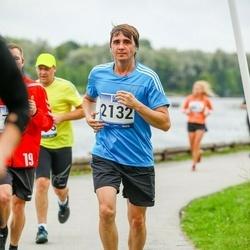 Jüri Jaansoni Kahe Silla jooks - Jaan Riima (2132)