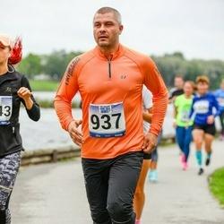 Jüri Jaansoni Kahe Silla jooks - Ahti Ints (937)