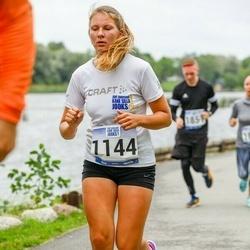Jüri Jaansoni Kahe Silla jooks - Laura Hitrova (1144)