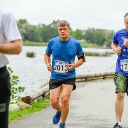 Jüri Jaansoni Kahe Silla jooks - Kaijus Janis (2013)