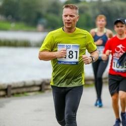 Jüri Jaansoni Kahe Silla jooks - Andrus Lelov (1181)