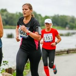 Jüri Jaansoni Kahe Silla jooks - Grete Soosaar (1603)