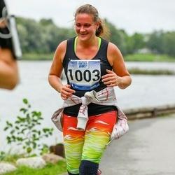 Jüri Jaansoni Kahe Silla jooks - Kristina Kallaste (1003)