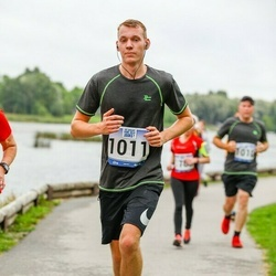 Jüri Jaansoni Kahe Silla jooks - Aleksei Karetin (1011)