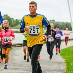 Jüri Jaansoni Kahe Silla jooks - Marko Lelov (757)