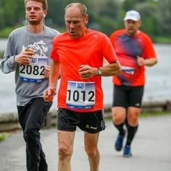 Jüri Jaansoni Kahe Silla jooks - Hillar Karik (1012)