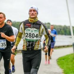 Jüri Jaansoni Kahe Silla jooks - Toomas Paas (2804)