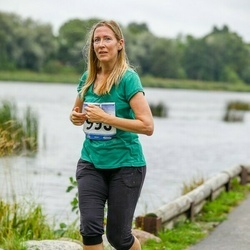 Jüri Jaansoni Kahe Silla jooks - Ruth Kalde-Clemencet (995)