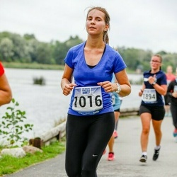 Jüri Jaansoni Kahe Silla jooks - Annika Kartsepp (1016)