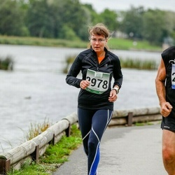 Jüri Jaansoni Kahe Silla jooks - Anne Kroman (2978)
