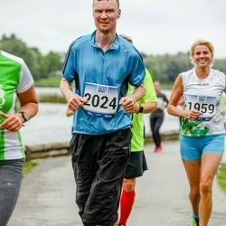 Jüri Jaansoni Kahe Silla jooks - Mati Kannisto (2024)
