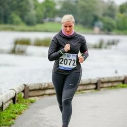Jüri Jaansoni Kahe Silla jooks - Maria Merila (2072)