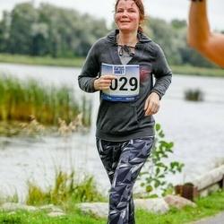 Jüri Jaansoni Kahe Silla jooks - Rita Kukk (2029)