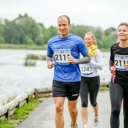 Jüri Jaansoni Kahe Silla jooks - Tarmo Raud (2111)