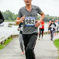 Jüri Jaansoni Kahe Silla jooks - Sireta Jürgens (982)