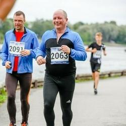 Jüri Jaansoni Kahe Silla jooks - Oleg Paatsi (2063)