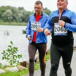 Jüri Jaansoni Kahe Silla jooks - Peep Binsa (2091)
