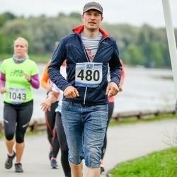 Jüri Jaansoni Kahe Silla jooks - Timo Loorits (480)