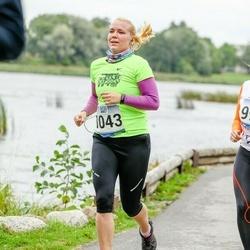 Jüri Jaansoni Kahe Silla jooks - Triin Kiis (1043)