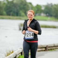 Jüri Jaansoni Kahe Silla jooks - Triinu Loorents (1214)
