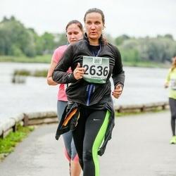 Jüri Jaansoni Kahe Silla jooks - Anne Ennok (2636)