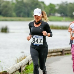 Jüri Jaansoni Kahe Silla jooks - Laura Aus (847)