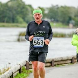 Jüri Jaansoni Kahe Silla jooks - Valter Mihkels (563)
