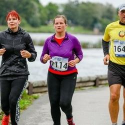 Jüri Jaansoni Kahe Silla jooks - Monika Kunder (1114)