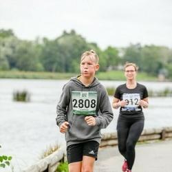 Jüri Jaansoni Kahe Silla jooks - Karl Robert Ahman (2808)
