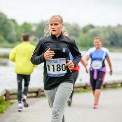 Jüri Jaansoni Kahe Silla jooks - Nele Leit-Teetlaus (1180)