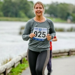 Jüri Jaansoni Kahe Silla jooks - Andra Huusi-Tuka (925)