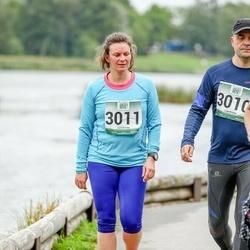 Jüri Jaansoni Kahe Silla jooks - Rositta Säisä (3011)