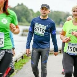 Jüri Jaansoni Kahe Silla jooks - Santtu Säisä (3010)