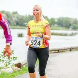 Jüri Jaansoni Kahe Silla jooks - Merit Hirvoja-Tamm (924)