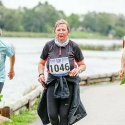 Jüri Jaansoni Kahe Silla jooks - Ene Kiivit (1046)