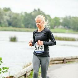 Jüri Jaansoni Kahe Silla jooks - Kadri Schneider (574)