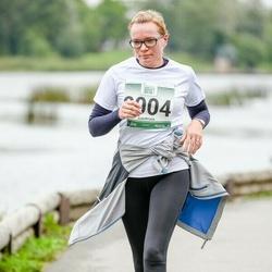 Jüri Jaansoni Kahe Silla jooks - Marika Tammai (2904)