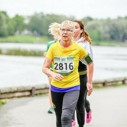 Jüri Jaansoni Kahe Silla jooks - Aili Peetersoo (2816)