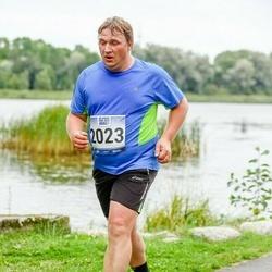 Jüri Jaansoni Kahe Silla jooks - Kaido-Paul Kranfeldt (2023)