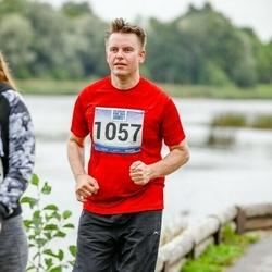 Jüri Jaansoni Kahe Silla jooks - Ragnar Kiveste (1057)