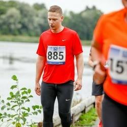 Jüri Jaansoni Kahe Silla jooks - Jevgeni Filatov (885)