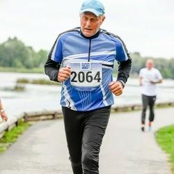 Jüri Jaansoni Kahe Silla jooks - Roman Drobet (2064)