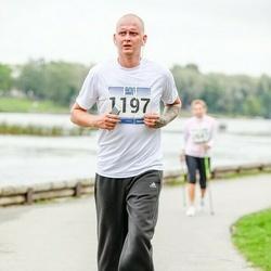 Jüri Jaansoni Kahe Silla jooks - Martin Lilleleht (1197)