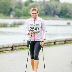 Jüri Jaansoni Kahe Silla jooks - Piia Heinsoo (2647)