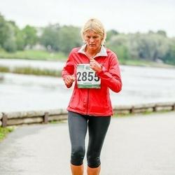 Jüri Jaansoni Kahe Silla jooks - Karin Rändla (2855)